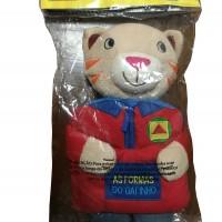 Little Bear Soft Book
