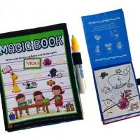 Magic Soft Book