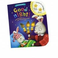 Twinkling Lights Book