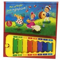 Xylophone Book