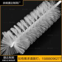 Factory direct pipe inner diameter cleaning brush universal pipe brush household pipe brush