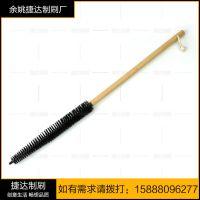 Factory direct pipe inner wall brush universal pipe brush household pipe brush