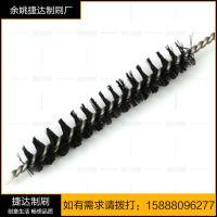 Factory direct pipe brush universal material pipe brush household pipe brush
