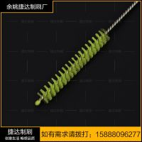 supply pipe brush disinfection bottle brush environmental straw brush cleaning accessories