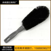 Factory direct car tire cleaning brush single tire brush car wash tool