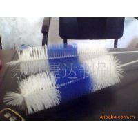 Supply brush long handle mug brush