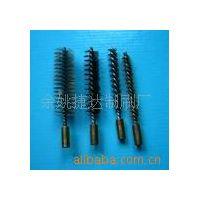 Supply cleaning tube brush