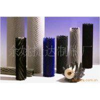 Supply steel wire nylon PP hair brush