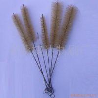 Supply test tube brush (pig hair)