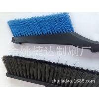 Jetta manufactures five-axis machine hair brush