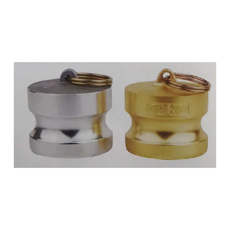 工业快接(铝/铜)Type DP