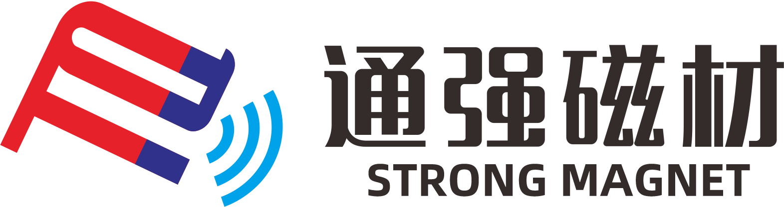 Ningbo strong magnetic material co.,ltd LOGO