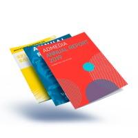 Book & Catalogue Printing